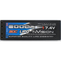 NV01114 NVISION FACTORY PRO LIPO 2S-8000-90C -DEANS (318g)