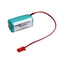 Sanyo 4.8v 800mAh Eneloop Rx Pk Square O-4EN800AAAWF Battery