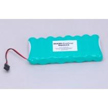 Sanyo 9.6v 2000mAh Eneloop Tx Pk Flat O-8EN2000AASF Battery