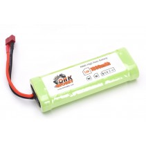 DHK Cage-R 7.2 1800mAh Nimh Battery T-Connector DHKH134