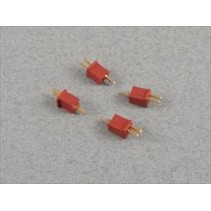 Mini Deans Connector Set 2prs O-FS-MDNS/02