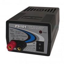 Fusion 100W 13.8V Power Supply O-FS-PS101