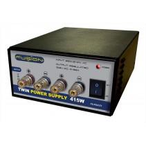Fusion 415W 13.8V Twin Power Supply O-FS-PS415T