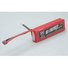 Hi-Energy 4S 3200mAh 30C Li-Po Battery O-HE4S1P320030C