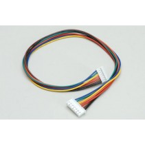 IPBAL-ABL6L Adaptor Board Lead 6 Cells - 300mm