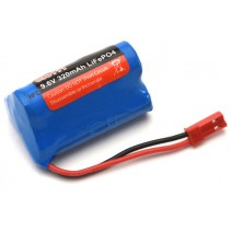 Joysway Eaglet V2 9.6V 320 mah LiFePO4 Battery O-JS-630111