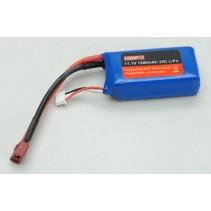 Joysway 11.1V 1300mAh 35C Li-Po Battery