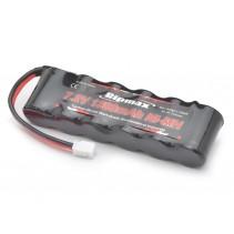 O-RMX736036 Battery 6 Cell 1300 mAh Ni-Mh Jackal/Husky