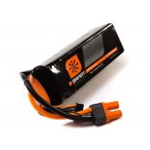Spektrum 3200mah 3S 11.1V Smart LiPo 30C IC3 SPMX32003S30
