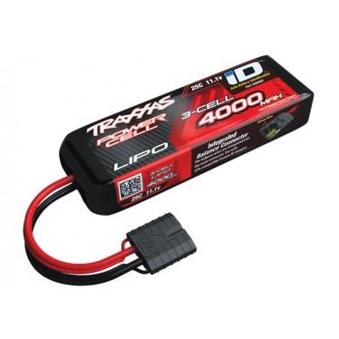 Traxxas 4000mAh 11.1V 3S 25C LiPo O-TRX2849X