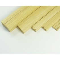 5x5x915mm Obeche Strip (1)