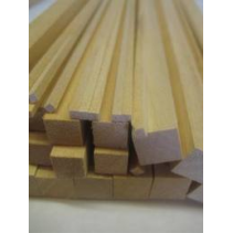 "Obechi Strip 3/32x3/32x36"" (2.38x2.38x915mm) .."