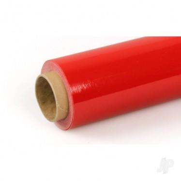 ORACOVER Ferrari Red (60cm width) ORA21-023-010