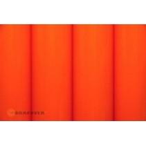 Oracover Orange 10m (60)