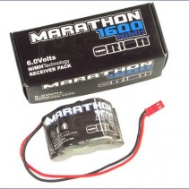 Orion 6V-1600MaH Rx Pack (BEC) Hump Type ORI12232