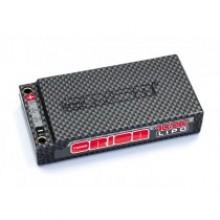 Kyosho ORI14058 Team Orion Carbon Pro 7200mAh 1S 3.7v LiPo - 100C ORI14058