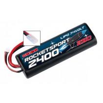 Orion Rocket Sport 2400 LiPo 25C 7.4V/Tamiya Plug