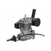 OS GT22 Petrol with E-5040 Silencer ..