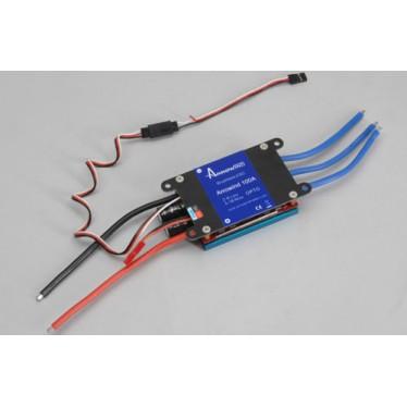 Arrowind B/L ESC- 100A Opto AWDFC10006L