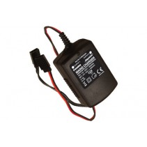 P-FBC30D/4 Tx/Rx NiCad/Ni-MH Charger (600/600mA Output)