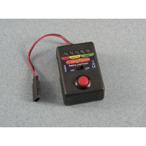P-FS-BC04 Battery Load Tester 4.8/6VNiCd, NiMH