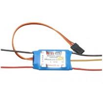 Jeti Model Jeti Advance 08 Plus Speed Cont. P-JESBAP08-3P