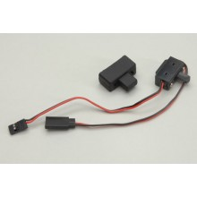 Joysway Switch and Rubber Cover 2013