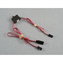 Futaba Switch Harness (HD) 300mm P-LGL-FTSH