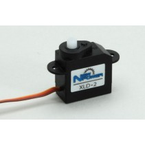 New Power XLD-2 Digital Servo
