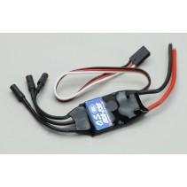 O.S. OCA-230 Brushless ESC 30A P-OS52020031