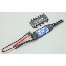 O.S. OCA-240 Brushless ESC 40A P-OS52020041