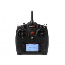 Spektrum DX8 Transmitter ONLY Mode 2 EU P-SPMR8000EU