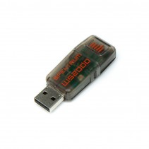 Spektrum Wireless Simulator USB Dongle P-SPMWS2000
