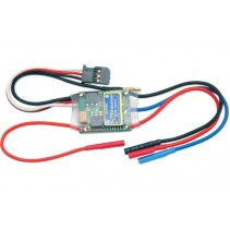 XTRA 8Amp Brushless ESC (NiMh/LiPo Compatible) P-XTRA-8BL