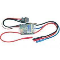XTRA 8Amp Brushless ESC (NiMh/LiPo Compatible) P-XTRA-8BL
