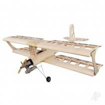 JP Panic Biplane Laser Cut Kit JPDAA1000