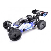 Nanda PBK1001B - NRB-5 Nitro Buggy RTR 1/8th Blue