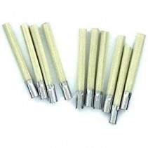 Glass fibre refills 4mm (10 pack) PBU1019/2/10