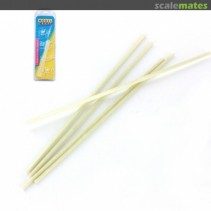 Modelcraft 2mm Glass Fibre Refills (5) PBU2138/5