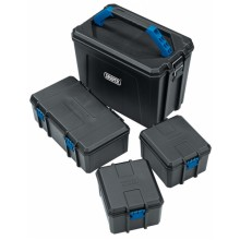Draper Plastic Container Set 4pcs PC54