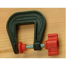 Model Craft Plastic G Clamps 25mm PCL3025