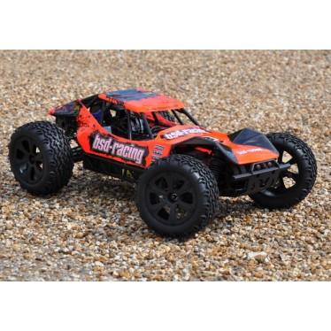 BSD Racing Prime Desert Assault V2 Buggy 4wd 1/10TH 7.2v Ni-MH  1-BS218T