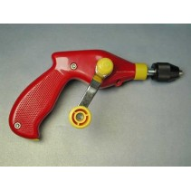 Model Craft PDR1962 Hand Drill & Chuck