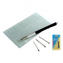 Model Craft Diamond Engraving Kit PFR8200