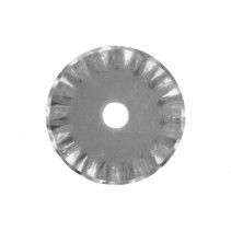Modelcraft Spare Wave Blade for Rotary Cutter 28mm PKN6194W