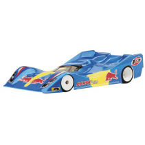 Protoform PL1610-21 Speed 12b Lightweight Clear Body for 1/12 On-Road Car
