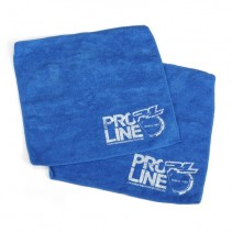 Proline PL6268-00 Blue Micro Fibre Towels (2)
