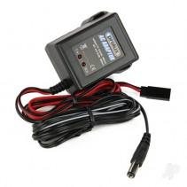 Prolux 4.8-9.6V AC Adaptor UK Charger Tx/Rx (Futaba) PLX1381UK