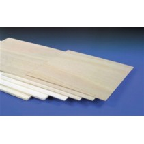 3x305x1220mm Light Plywood Sheet (1)