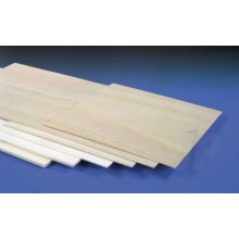 300 x 1200 x 2mm (3/32) Lite Plywood (Gos) (1)